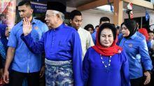 Mulher de ex-premier da Malásia é denunciada por lavagem de dinheiro