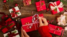 Where to buy affordable Christmas cards and wrapping online