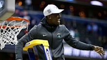 'I feel great': Joshua Langford's recovery on track as Michigan State's season approaches