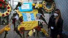 Guatemala mantiene el toque de queda y anuncia nuevas medidas contra el coronavirus