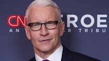 Anderson Cooper talks about being 'late' to come out: 'I wish I had done it sooner'