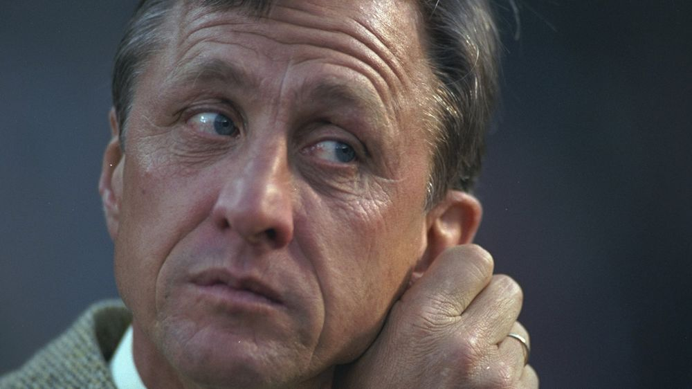 Barça, Le Miniestadi en face du Nou Camp s'appellera stade Johan Cruyff