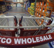 Off-Duty LAPD Cop Holding Child Shot California Costco Shopper Following Argument