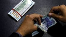 Pakistani rupee tumbles in chaotic trading as IMF bailout looms
