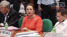 Former Health Chief Janet Garin faces criminal charges anew