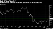 Nvidia Analysts Still See Risks After Impressive Investor Day