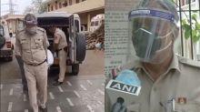 Delhi Cop Delays Daughter's Wedding to Help With Covid-19 Duty at Crematorium