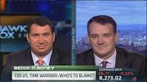 CBS vs. Time Warner Cable: Who's to blame?