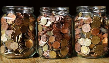 利用3個方法簡單管理薪水 提高存錢能力