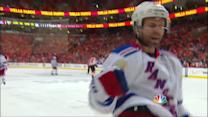 St. Louis scores sweet redirection on Emery