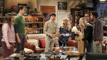 The Big Bang Theory Ends: See Photos From the Historic Final Taping