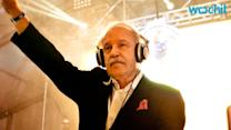 Giorgio Moroder Previews Entire Latest Album