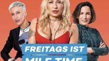 Münchens Bürgermeisterin gegen sexistische Plakatkampagne
