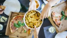 Eating chips, pizzas and ready meals could take decades off your life