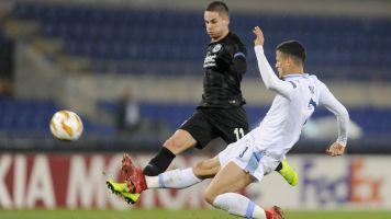 Lazio-Eintracht 1-2: Biancocelesti battuti in rimonta