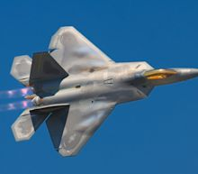 Lockheed Martin Wants to Merge an F-22 and F-35 Into 1 Fighter for Japan. It Won't Happen.