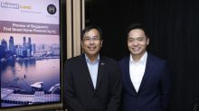 Keppel Land, Habitap unveil Singapore's first AI-powered smart home
