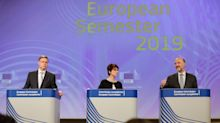 Bruselas ve riesgo de que España se desvíe del ajuste exigido en 2019 y 2020