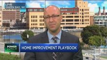 With home remodeling expected to hit new highs, here's how to play it: Experts