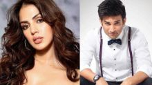 Rhea Chakraborty Slams Claims Of Her Living Off Sushant's Money; Says 'He Loved Living Like A Star'