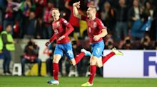 Scratch that… Czech Republic to use fresh squad after U-turn on Scotland clash