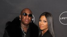 Toni Braxton (finally!) confirms her engagement to Birdman