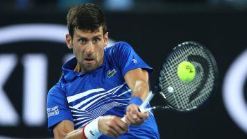 Australian Open 2019: Novak Djokovic won't discuss potential Rafael Nadal showdown