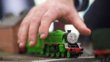 Iconic Model Train Maker Faces Takeover After Failed Coup