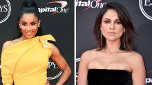 10 Best-Dressed Stars on the 2018 ESPY Awards Red Carpet