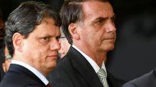 Tarcísio Gomes testa positivo para coronavírus e é o 14o ministro infectado