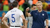 Jurgen Klinsmann makes bold claim against FIFA