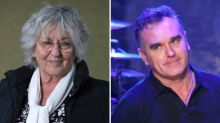 So Morrissey, Germaine Greer and Kate Hoey are all sharing this flat …