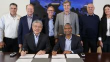 Bloom Energy and SK E&C Announce Strategic Partnership to Bring Clean, Reliable, Always-on Electric Power to South Korea