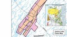 Transition and Forum Combine Efforts to Secure Camp Scale Land Position Around the Janice Lake Copper Project, Saskatchewan