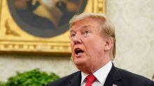 Tim Apple. Oranges. German Dad. Mental Health Experts Warn Trump Is In Decline.