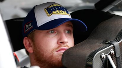 Buescher staying with JTG Daugherty Racing