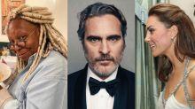 Oito celebridades de Hollywood com imperfeições que você nunca deve ter notado