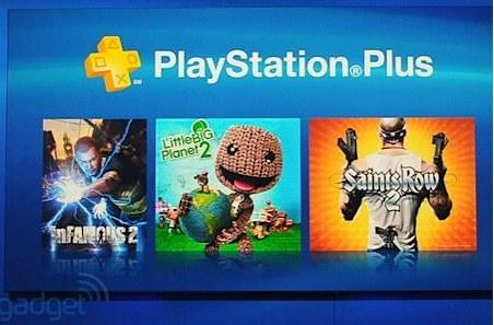 PS Plus members get 12 games this month starting tomorrow