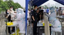 Coronavirus: Chinese authorities to test six million residents in Dalian after new cluster emerges