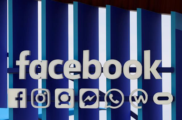 Facebook redirects would-be opioid buyers to crisis helpline