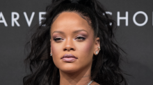 Shop every product Rihanna wore to her Fenty Beauty launch last night