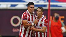 El 1x1 de Chivas en su triunfo por 2-1 contra Mazatlán