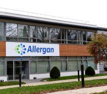 AbbVie's $63 billion Allergan deal shakes up big pharma