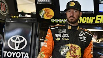 Truex Jr. laments 'reverse scenario' that led to title