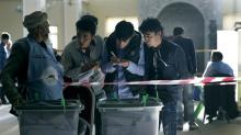 Afghanistan Elections: What's Next?