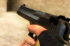 Valve's Counter-Strike tweaks to level pistol prices [update 1]