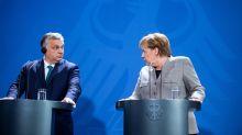 Recovery fund in bilico: braccio di ferro tra Est e Merkel