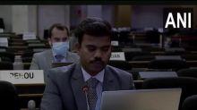 Pakistan spreading imposturous political propaganda full of disinformation: India at UNHRC
