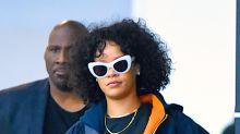 Rihanna vuelve a lucir tallas grandes y las redes sociales la tratan con crueldad