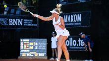 Tennis: Sabine Lisicki ist eine furchtlose Kämpferin